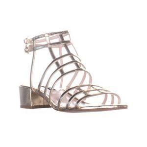 NWB NINE WEST Women's Xerxes Heeled Sandal